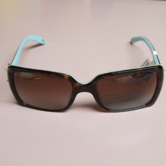 536436cc159d Tiffany   co ladies sunglasses